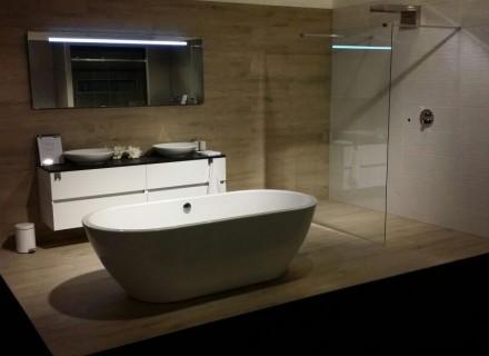 Badkamers & toiletten 1