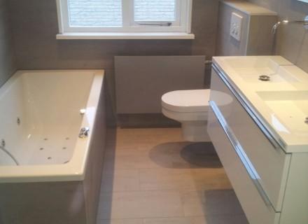 Badkamers & toiletten 19